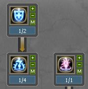 dragon nest saint dps build