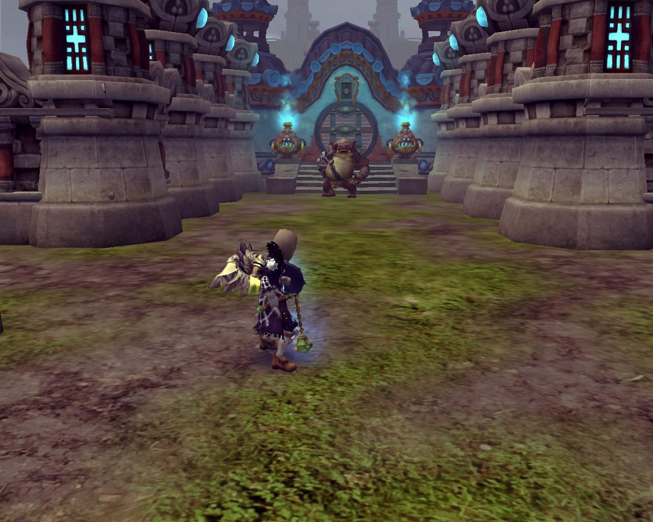 dragon nest typhoon kim nest stage 3