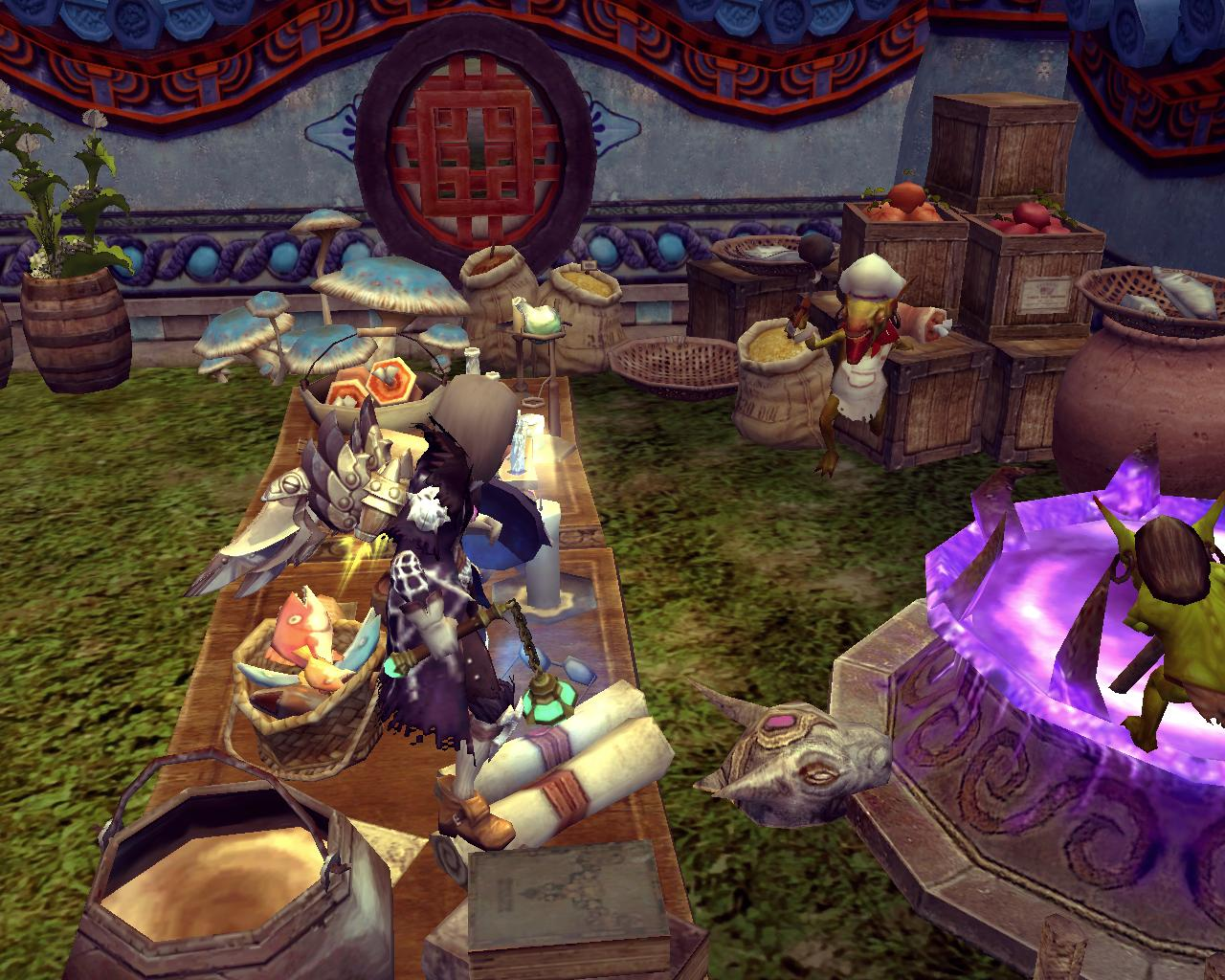 dragon nest typhoon kim nest hidden room 2
