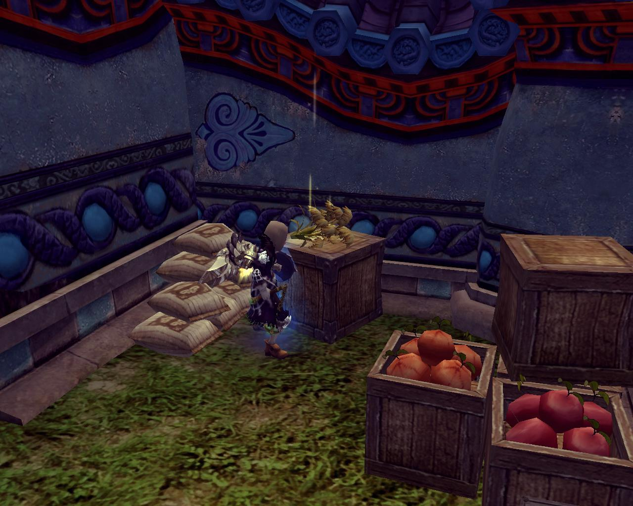 dragon nest typhoon kim nest hidden room