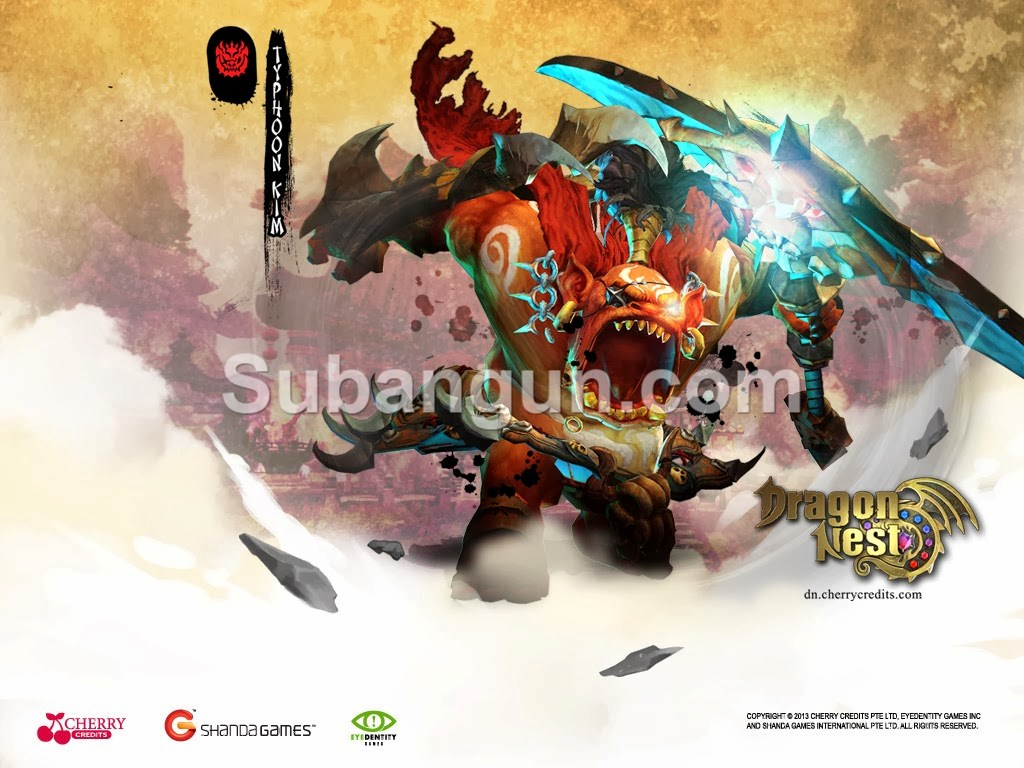 dragon nest indonesia TKN hell guide