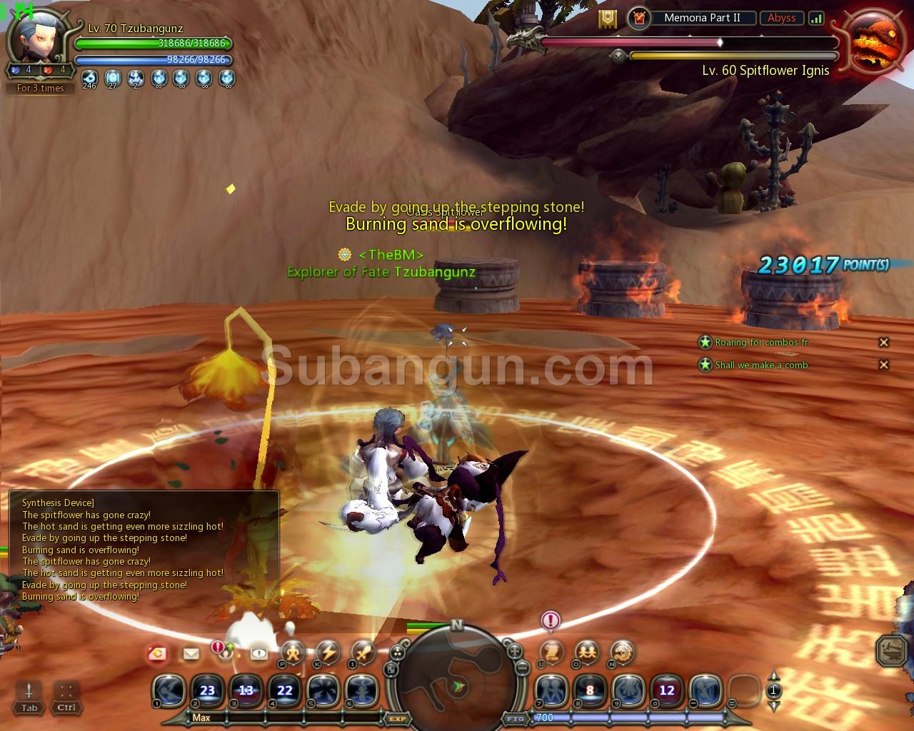 dragon nest indonesia Healing of Chakra