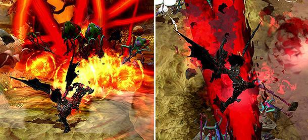 dragon nest dark avenger 1